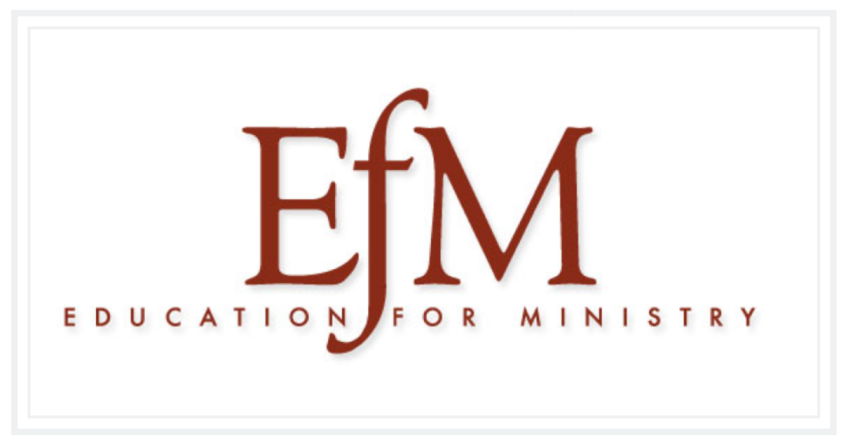 Education for Ministry Registration